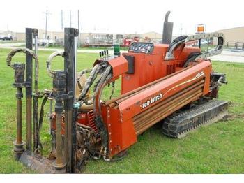 Ditch Witch 921s - asphalt machine