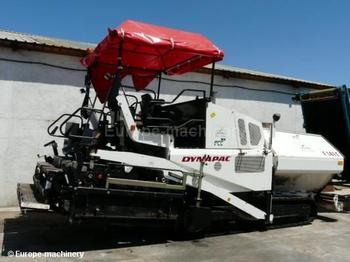 Dynapac F141C - asphalt machine