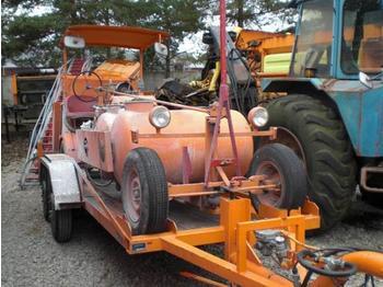 Hofmann H33 D Markiermaschine Straßenmarkierung - asphalt machine