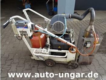 Hofmann H95-1 Trockner Street Dryer Roadmarking - asphalt machine