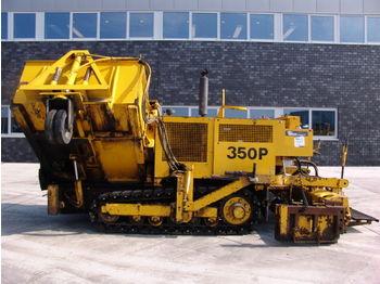 INgersoll rand 350P - asphalt machine