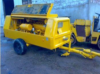 Ingersoll-Rand  - asphalt machine