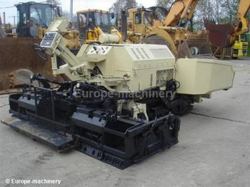 Ingersoll Rand 450 P - asphalt machine