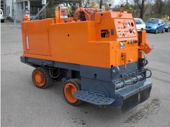 Marks SF 500 K Asphaltfräse Deutz - Diesel - asphalt machine