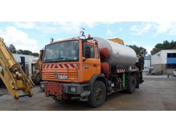 Asphalt machine Renault G 300 G 300: picture 1