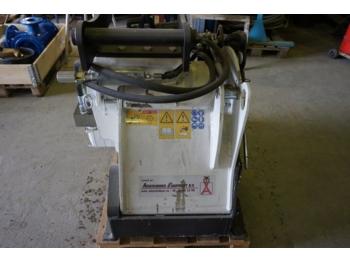Simex PHD 450 - asphalt machine
