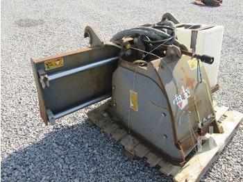 Simex PL400 - asphalt machine
