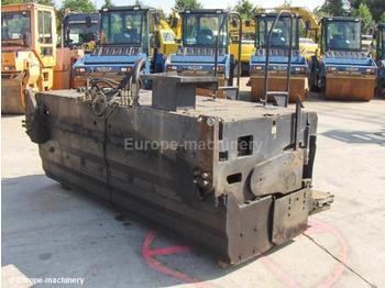 Vögele Bohle AB 575TP2 - asphalt machine