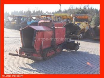 Vögele Super Boy - asphalt machine