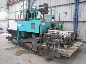 VOGELE 1500 6 - 63 - asphalt machine