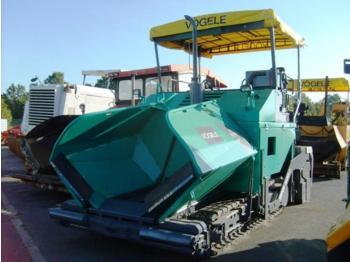 VÖGELE 1600 - asphalt machine