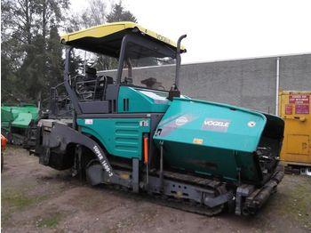 VOGELE S 1600-2 Ergoplus - asphalt machine