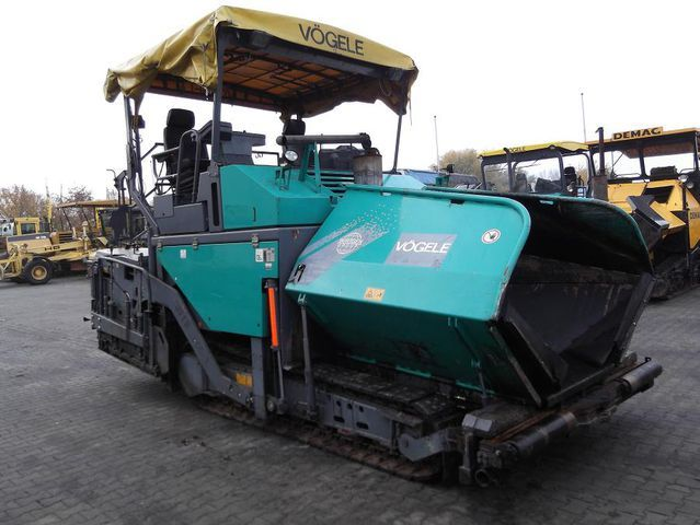 asphalt machine