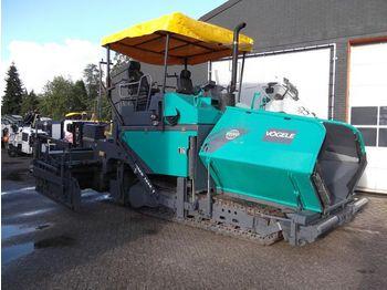 VOGELE S 1800 ERGOPLUS - asphalt machine