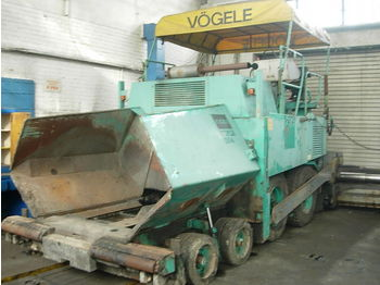 VOGELE Super 1804  - asphalt machine