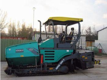 VOGELE VOGELE SUPER 1800-2 - asphalt machine