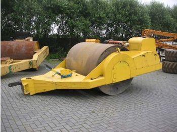 Vibromax 10 ton 6 cil deutz - asphalt machine