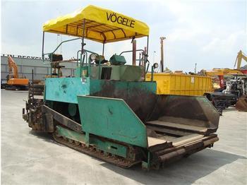 Vögele 1500 SUPER (Ref 109761) - asphalt machine