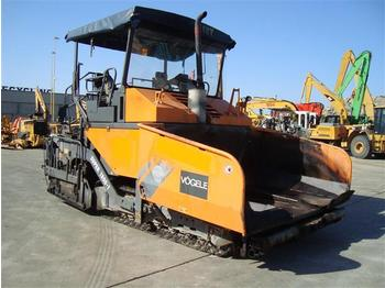 Vögele 1800-1 SUPER (Ref 109775) - asphalt machine