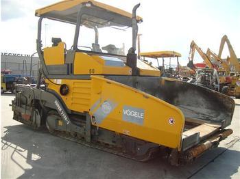 Vögele 2100-2 SUPER (Ref 109783) - asphalt machine