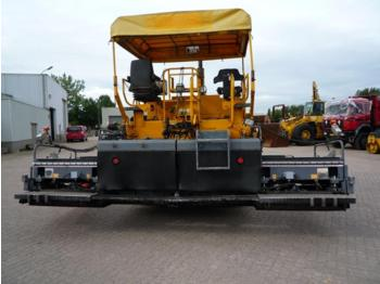 Vögele S1600 - asphalt machine