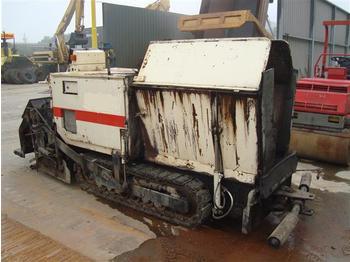 Vögele SUPERBOY (Ref 109795) - asphalt machine