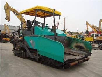 Vögele SUPER 1600-1 (Ref 109944) - asphalt machine