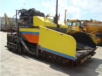 Vögele SUPER 1600 (Ref 110139) - asphalt machine