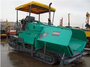 Vögele SUPER 1900 (Ref 109879) - asphalt machine