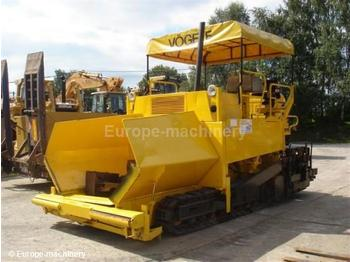 Vögele S 1600 - asphalt machine