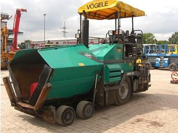 Vögele Super 1203 - asphalt machine