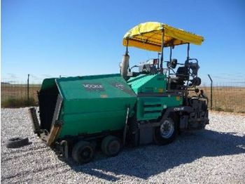 Vogele Super 1203 - asphalt machine