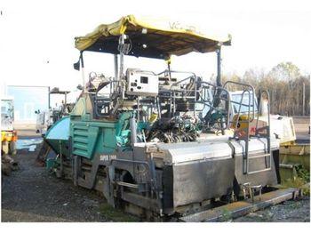 Vogele Super 1900 06.19o - asphalt machine