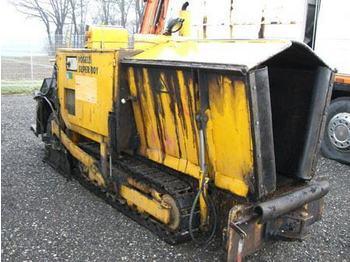 Vögele Superboy 6-90 - asphalt machine