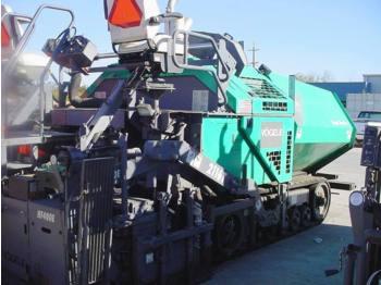 Vogele VOGELE 2116T - asphalt machine