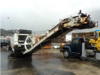 WIRTGEN 1900DC Asphalt Cold Milling - asphalt machine