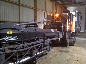 WIRTGEN W100 - asphalt machine