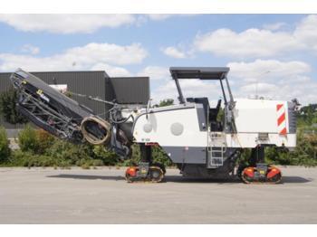 WIRTGEN W150 - asphalt machine