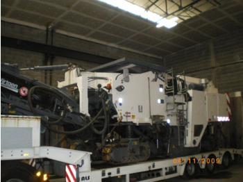 WIRTGEN W2000 W2000 - asphalt machine