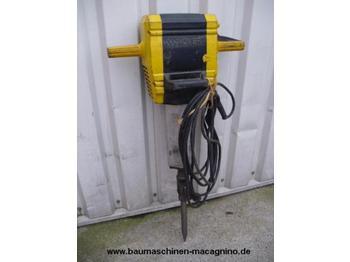 Wacker EH 23 Elektrohammer - asphalt machine