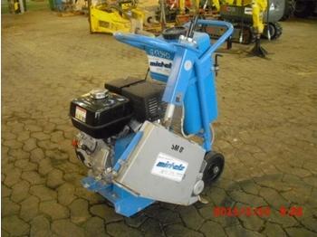 Weber SM 82 - asphalt machine