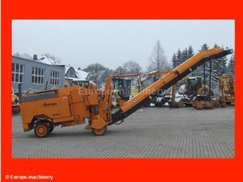 Wirtgen SF 1000 C - asphalt machine