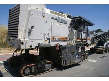 Wirtgen W1900 - asphalt machine