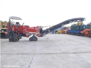 Wirtgen W 1000 FK - asphalt machine