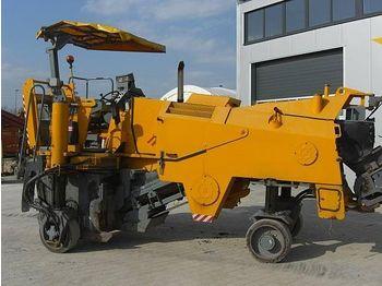 Wirtgen W 1000 F Rad - asphalt machine