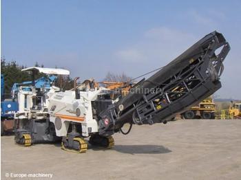 Wirtgen W 1200 FK - asphalt machine