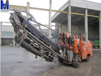 Wirtgen W 600 DC - asphalt machine