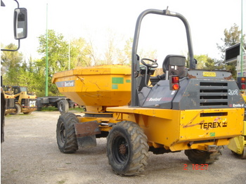 BENFORD PS 5000 - construction machinery