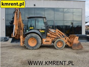 CASE 590 SR | 580 JCB 3CX CAT 432 428 VOLVO BL 71 61 TEREX 880 890 86 - backhoe loader