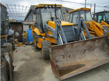 CATERPILLAR 420E - backhoe loader